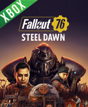 Fallout 76 Steel Dawn