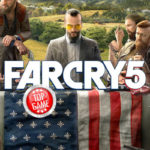 Ubisoft Collector's Figurine Is Far Cry 5 Cult Leader
