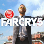 Far Cry 5 Limited Edition Includes Vinyl Soundtrack