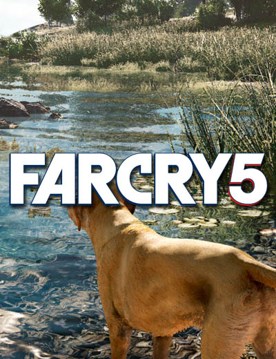 Far Cry 5 Gameplay Video Showcases Cool Chaos!