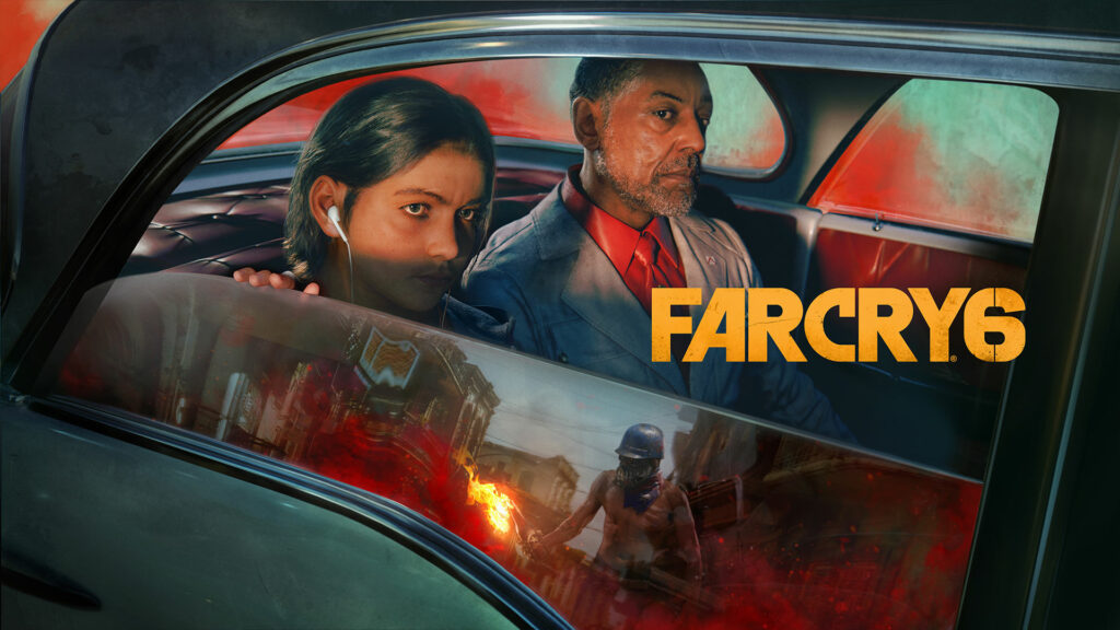 compare best Far Cry 6 deals online