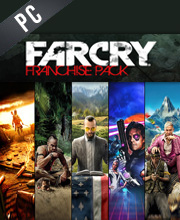 Far Cry Franchise