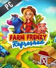 Farm Frenzy Refreshed