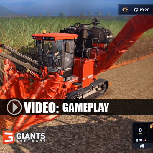 Farming Simulator 17 Platinum Expansion Gameplay Video