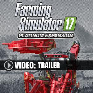 Farming Simulator 17 Platinum Expansion Digital Download Price Comparison