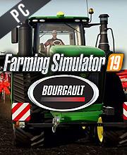 Farming Simulator 19 Bourgault