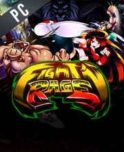Fight N Rage
