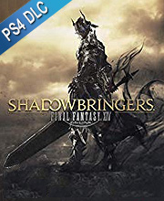 Final Fantasy 14 Shadowbringers