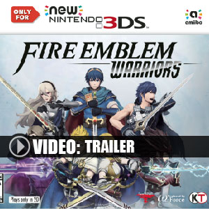 Buy Fire Emblem Musou Nintendo 3DS Download Code Compare Prices