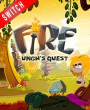 Fire Unghs Quest