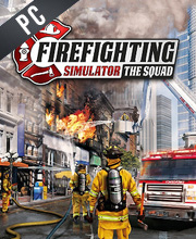 Firefighting Simulator The Squad
