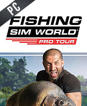Fishing Sim World 2020