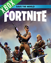 Fortnite Save the World Standard Founders Pack