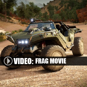 Forza Horizon 3 Xbox One Frag Movie