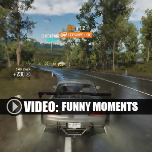 Forza Horizon 3 Xbox One Funny Moments