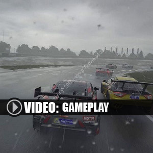 Forza Motorsport 7 Xbox One Gameplay Video