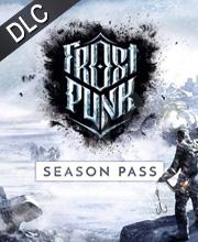 Frostpunk Season Pass
