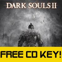 Giveaway | Dark Souls 2 Free CD Key
