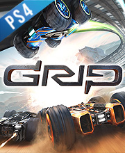 GRIP Combat Racing