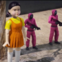 GTA Online Gets Netflix's Squid Game Thanks to Modders