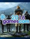Gamescom 2016:  Square Enix Biggest Lineup Ever