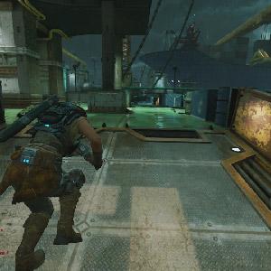 Gears of War 4 Xbox One - Enemy