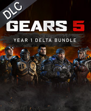 Gears 5 Year 1 Delta Bundle