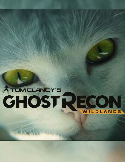 Watch: Fascinating Ghost Recon Wildlands Live Action Trailer