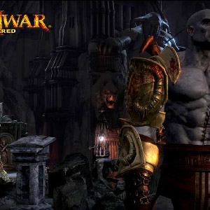 God of War 3 Remastered Ps4 Code Price Comparison