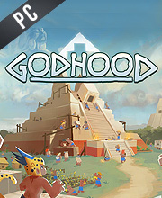Godhood