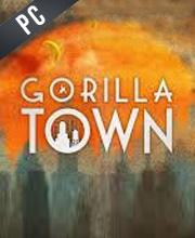 Gorilla Town