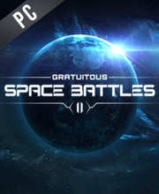 Gratuitous Space Battles 2