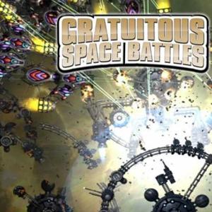 Buy Gratuitous Space Battles Digital Download Price Comparison