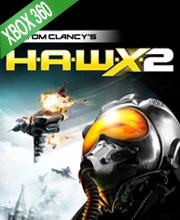 Tom Clancys HAWX 2
