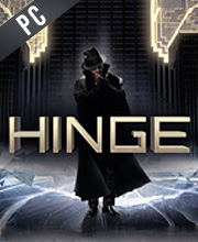 HINGE Episode 1
