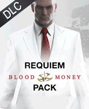 HITMAN Blood Money Requiem Pack