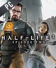 Half Life 2 Episode 2