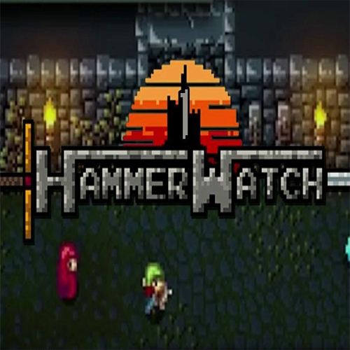 Buy Hammerwatch Digital Download Price Comparison