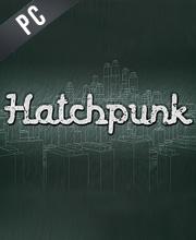 Hatchpunk