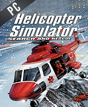 Helicopter Simulator 2013