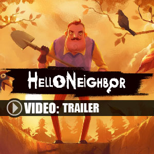 Hello Neighbor Digital Download Price Comparison