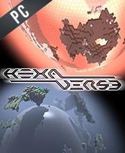 Hexaverse