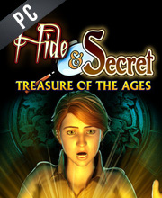 Hide and Secret Treasure of the Ages
