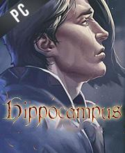 Hippocampus Dark Fantasy Adventure