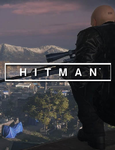 Travel To Colorado, USA In The 5th Hitman Episode