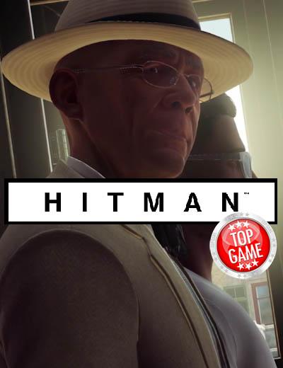 Hitman Elusive Target 16 Brings Agent 47 To Sapienza