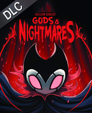 Hollow Knight Gods & Nightmares