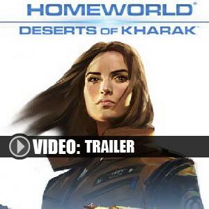Buy Homeworld Deserts of Kharak CD Key Compare Prices