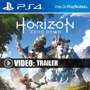 Horizon Zero Dawn PS4 Prices Digital or Box Edition