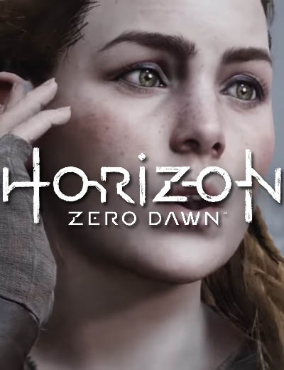 Horizon Zero Dawn Cinematic Trailer, Discover Game's Story!